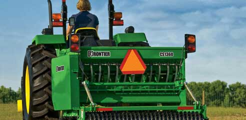 Gay Implement Your John Deere Dealership For Compact